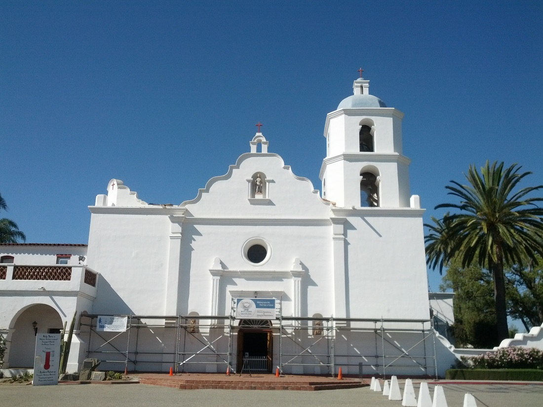 mission san luis rey oceanside 2018 all you need to know before